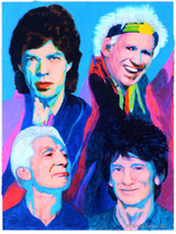 SG113 THE ROLLING STONES web